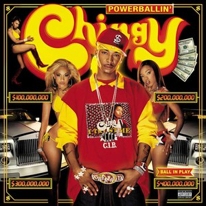 Chingy альбом PowerBallin'
