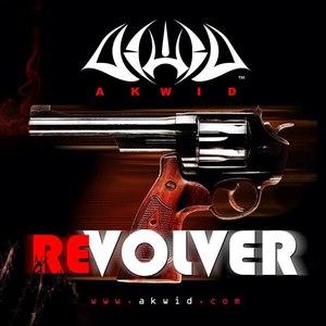 Akwid альбом Revolver