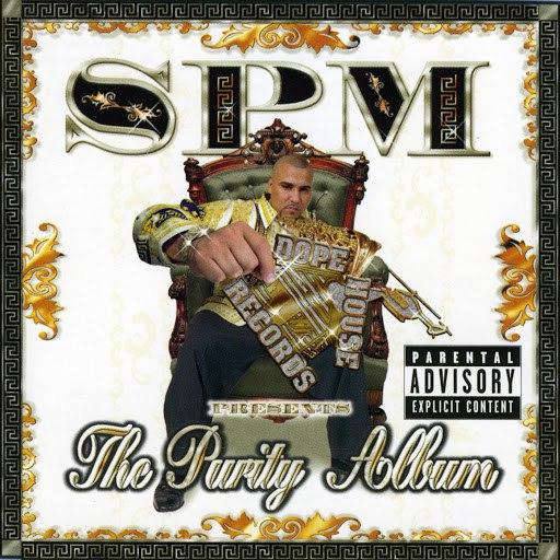 SPM альбом The Purity Album (Explicit)