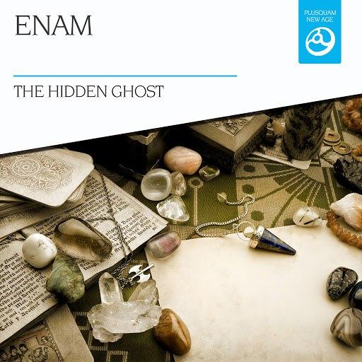 Enam альбом The Hidden Ghost