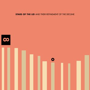 Stars Of The Lid альбом Stars of the Lid and Their Refinement of the Decline
