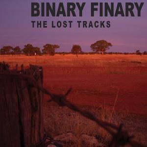 Binary Finary альбом The Lost Tracks