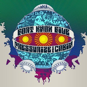Fort Knox Five альбом Pressurize the Cabin