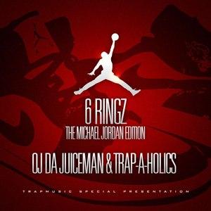 OJ Da Juiceman альбом 6 Ringz
