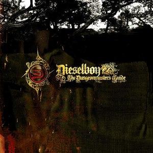 Dieselboy альбом Dieselboy: The Dungeonmaster's Guide