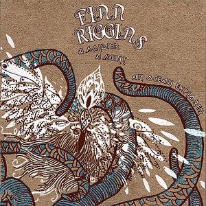 Finn Riggins альбом A Soldier, A Saint, An Ocean Explorer