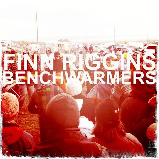 Finn Riggins альбом Benchwarmers