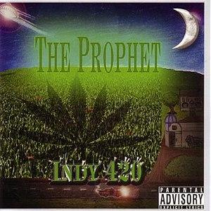 The Prophet альбом Indy 420