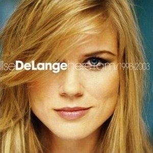 Ilse DeLange альбом Here I Am (1998-2003)