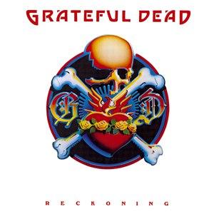 Grateful Dead альбом Reckoning