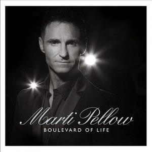 Marti Pellow альбом Boulevard of Life