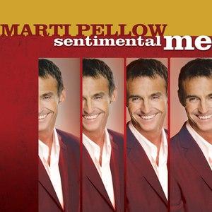 Marti Pellow альбом Sentimental Me