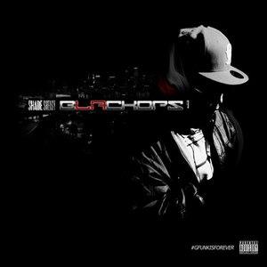 Shade Sheist альбом BLACKOPS