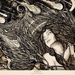 Junius альбом Days of the Fallen Sun
