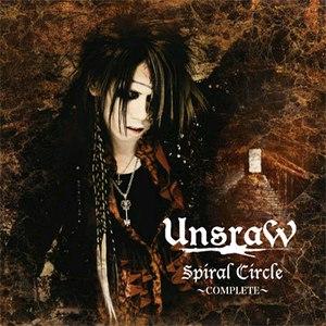 UnsraW альбом Spiral Circle ~COMPLETE~