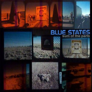 Blue States альбом Sum of the Parts