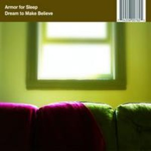 Armor For Sleep альбом Things That Disappear