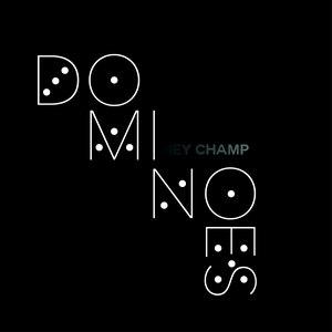 Hey Champ альбом Dominoes EP