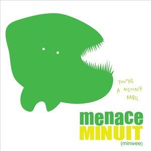 Minuit альбом Menace