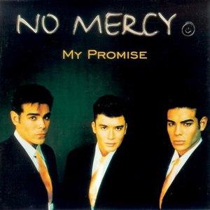 No Mercy альбом My Promise