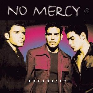 No Mercy альбом More