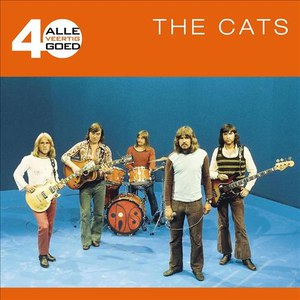 The CATS альбом Alle 40 Goed