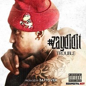 Trouble альбом #ZayDidIt