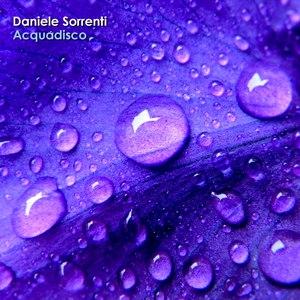 Daniele Sorrenti альбом Acquadisco