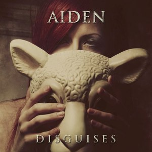 Aiden альбом Disguises