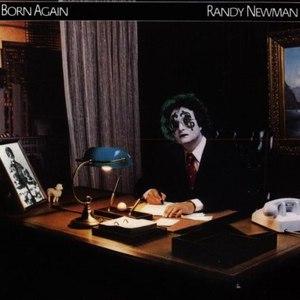 Randy Newman альбом Born Again
