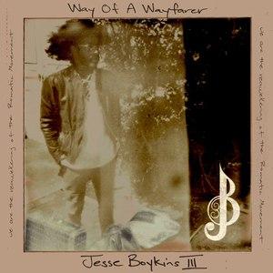 Jesse Boykins III альбом Way Of A Wayfarer