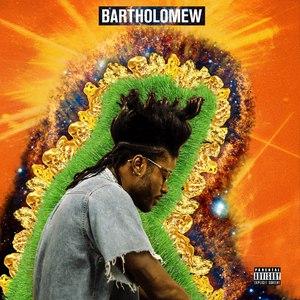Jesse Boykins III альбом Bartholomew