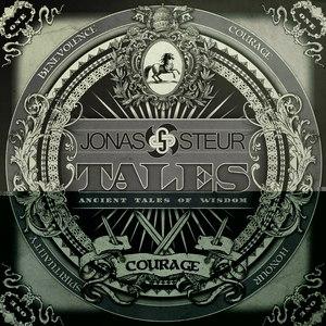 Jonas Steur альбом Tales EP 1: Courage