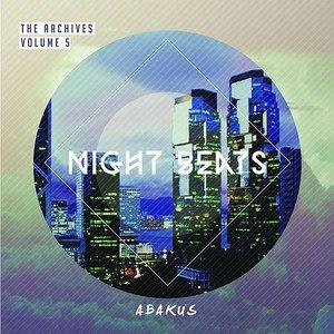 Abakus альбом The Archives, Vol. 5: Night Beats