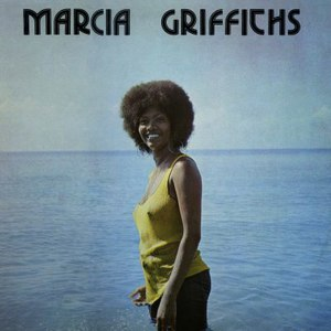 Marcia Griffiths альбом Sweet Bitter Love