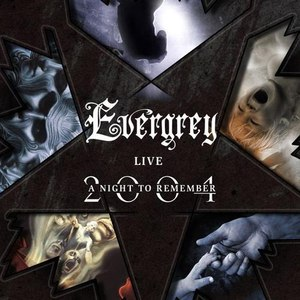 Evergrey альбом A Night to Remember