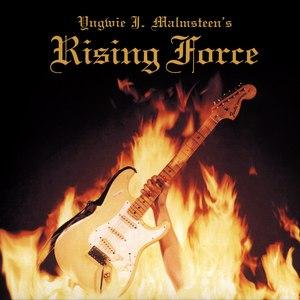 Yngwie Malmsteen альбом Rising Force