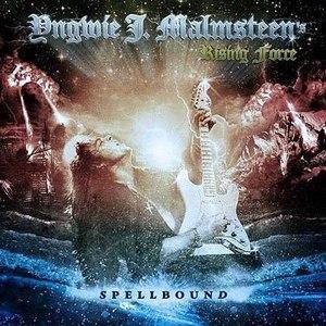 Yngwie Malmsteen альбом Spellbound