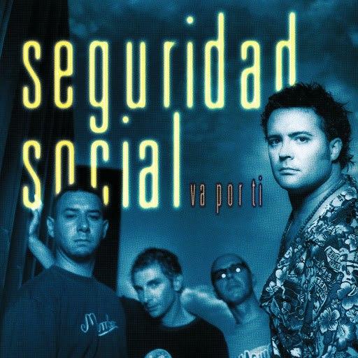Seguridad Social альбом Va Por Ti