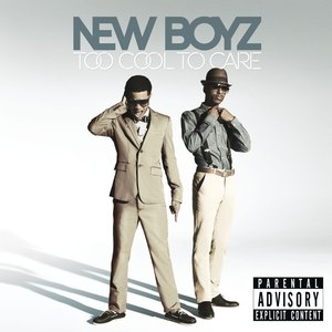 New Boyz альбом Too Cool to Care (Deluxe Version)