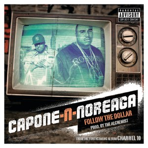 Capone-N-Noreaga альбом Follow the Dollar