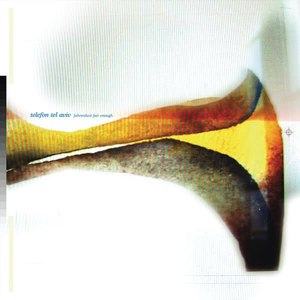 Telefon Tel Aviv альбом Fahrenheit Fair Enough