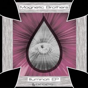 Magnetic Brothers альбом Illuminati - EP