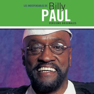 Billy Paul альбом Les indispensables