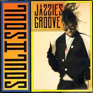 soul II soul альбом Jazzie's Groove