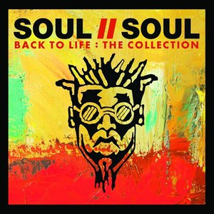 soul II soul альбом Back To Life: The Collection
