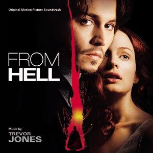 Trevor Jones альбом From Hell