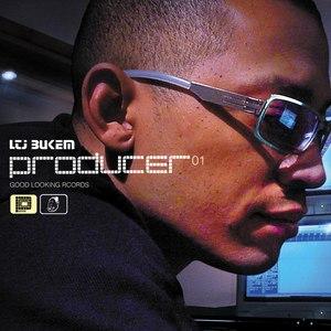 LTJ BUKEM альбом Producer 01