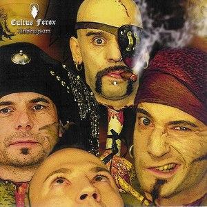 Cultus Ferox альбом Unbeugsam