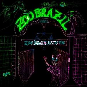 Zoo Brazil альбом Zoo Brazil Needs You